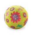 "5"" Flower Garden Green Playball"