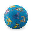 "5"" Jungle 123 Playball"