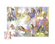 Beauty and the Beast Once Upon a Puzzle additional picture 1