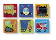 Vehicles Mini Block Puzzle additional picture 1