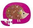 Happy Hedgehog Mini Puzzle additional picture 1