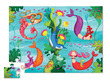 Mermaids Shaped Puzzle additional picture 1