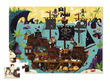 Ahoy Matey Shaped Puzzle additional picture 1