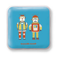 Robots Ice Pack / Set of 2