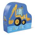 Digger Mini Puzzle