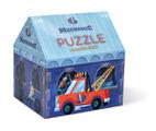 Little Mechanic Double Fun Puzzle