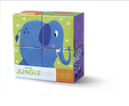 Jungle Mini Block Puzzle