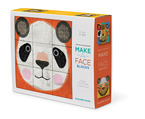 Make A Face Mix & Match Block Puzzle