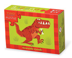 Dinosaurs Two-Sided Puzzle