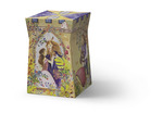 Beauty and the Beast Once Upon a Puzzle