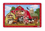 On The Farm Placemat
