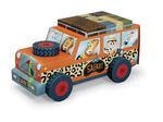 Safari Puzzle & Play