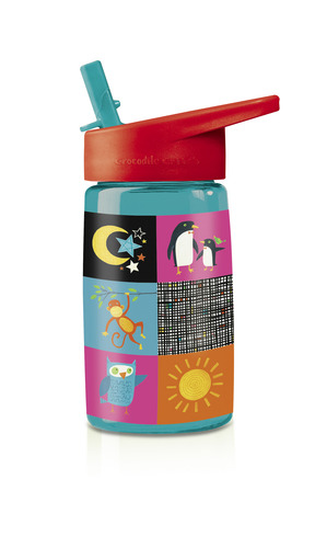 Kid's World Tritan Drinking Bottle picture