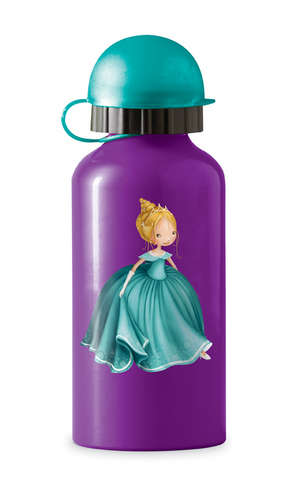 Princess Drinking Bottle picture