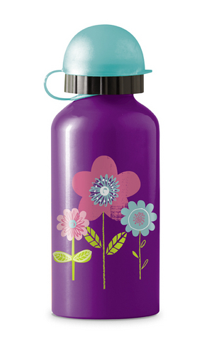 Flowers Drinking Bottle picture