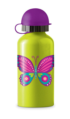 Butterfly Drinking Bottle picture