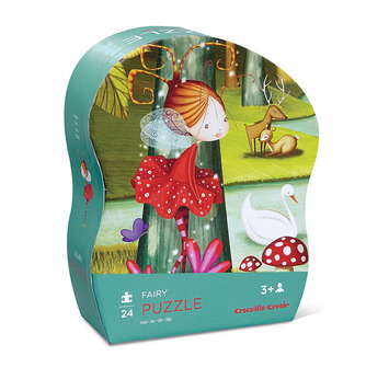 Fairy Mini Puzzle picture