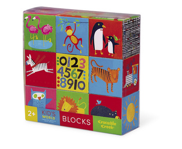 Kid's World Jumbo Blocks picture