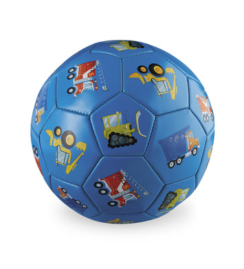 Size 3 Vehicles Soccer Ball picture