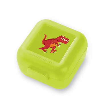 T-Rex Snack Keeper / Set of 2 picture