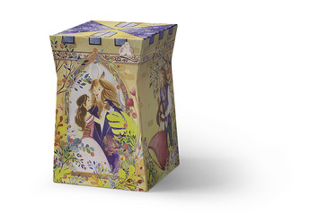 Beauty and the Beast Once Upon a Puzzle picture