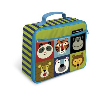 Jungle Jamboree Lunch Box picture