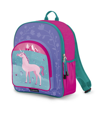 Unicorn Backpack picture