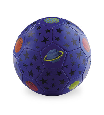 Size 2 Solar System Soccer Ball picture