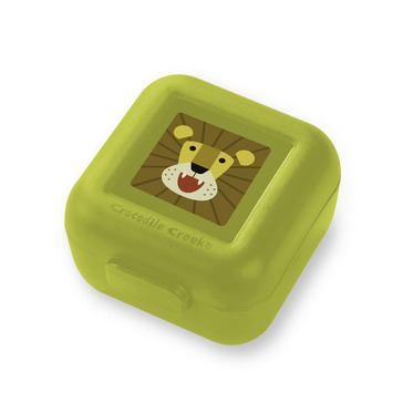 Jungle Jamboree Snack Keeper / Set of 2 picture
