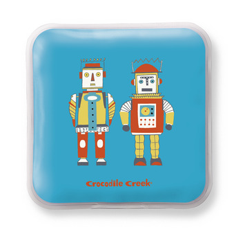 Robots Ice Pack / Set of 2 picture