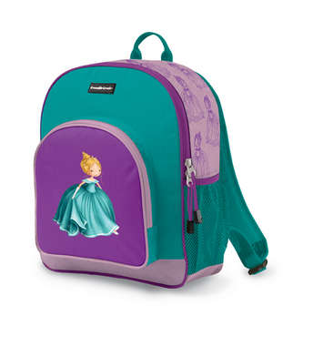 Princess Backpack picture