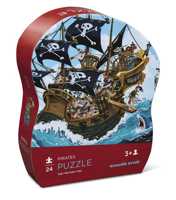 Pirate Mini Puzzle picture