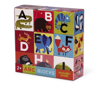 ABC-123 Jumbo Blocks picture