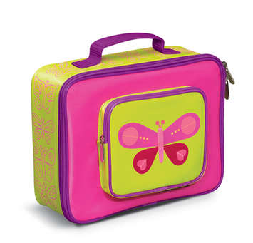 Butterfly Lunch Box picture