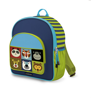 Jungle Jamboree Backpack picture