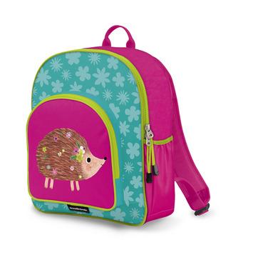 Hedgehog Backpack picture