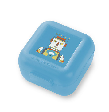 Robots Snack Keeper / Set of 2 picture