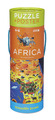 Africa Poster Puzzle