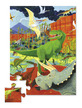 Land of Dinosaurs Mini Puzzle additional picture 1