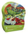 Land of Dinosaurs Mini Puzzle