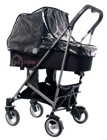 Carry Cot Rain Cover picture