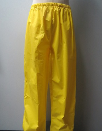Element Pants- Yellow picture