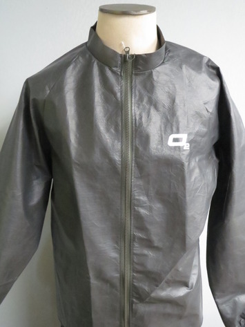 Element Cycling Jacket - Graphite Grey picture