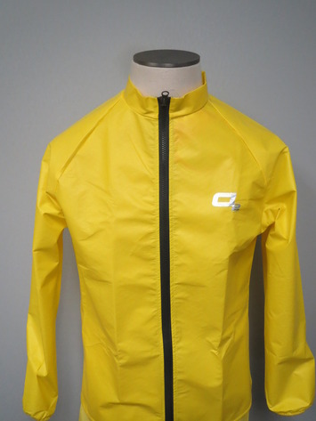 Element Cycling Jacket - Yellow picture