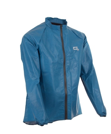 Element Cycling Jacket - Steel Blue picture
