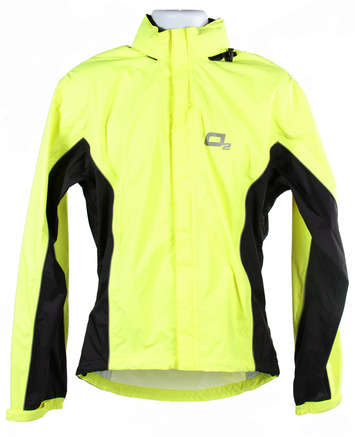 Primary Hi-Viz Jacket picture