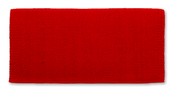 San Juan Solid - 36X34 - Show Red