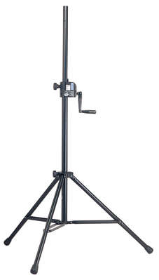 Speaker Stand - holds up to 110 lb. picture