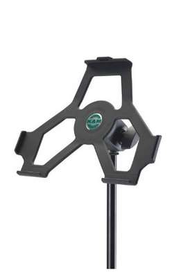iPad 2 Holder- Mic Stand Mount picture