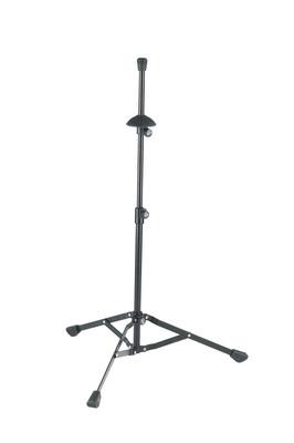 Trombone Stand - Black picture